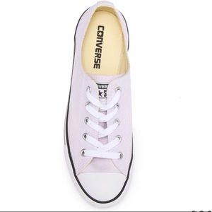Converse Chuck Taylor Dainty Ox Low Top Sneaker